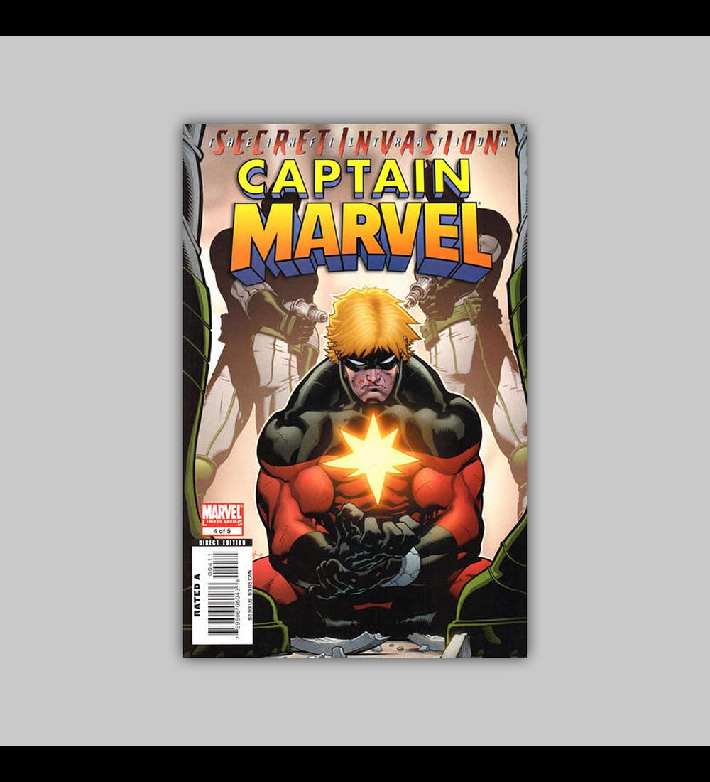 Captain Marvel 4 2008