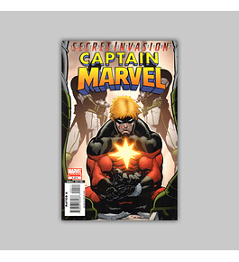 Captain Marvel 4 2008