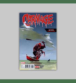 Carnage 6 2016