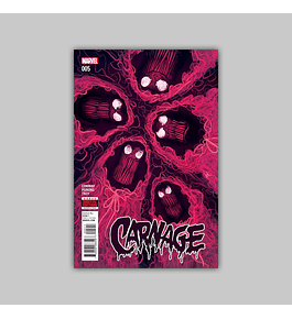 Carnage 5 2016