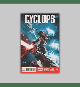 Cyclops 2 2014