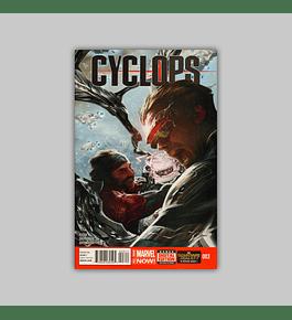 Cyclops 3 2014