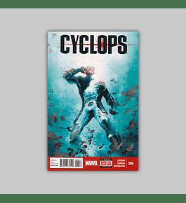 Cyclops 6 2014