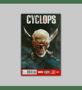 Cyclops 7 2015