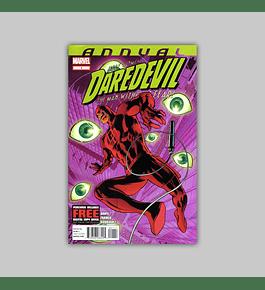 Daredevil Annual 1 2012