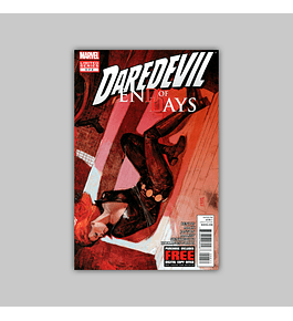 Daredevil: End of Days 6 2013