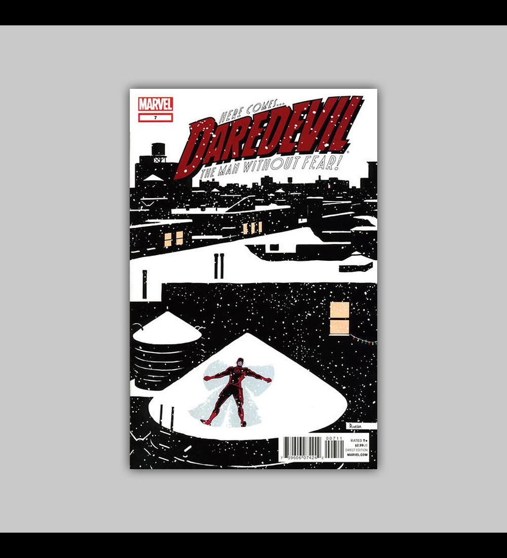 Daredevil (Vol. 3) 7 2012