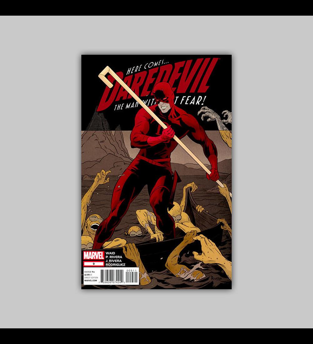Daredevil (Vol. 3) 9 2012