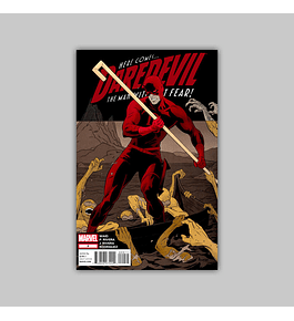 Daredevil (Vol. 3) 9 2012