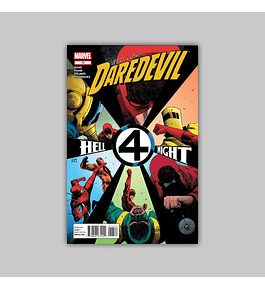 Daredevil (Vol. 3) 13 2012