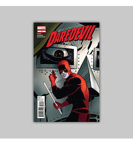 Daredevil (Vol. 3) 14 2012