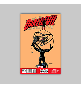 Daredevil (Vol. 3) 24 2013