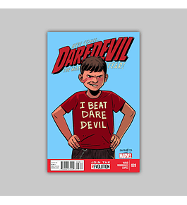 Daredevil (Vol. 3) 28 2013