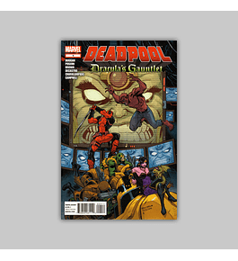 Deadpool: Dracula's Gauntlet 4 2014
