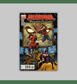 Deadpool: Dracula's Gauntlet 4 2014