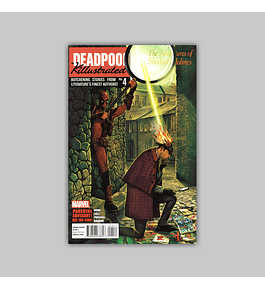 Deadpool: Killustrated 4 2013