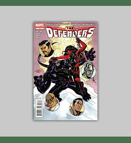 Defenders (Vol. 3) 3 2012