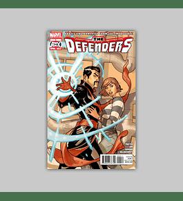 Defenders (Vol. 3) 4 2012