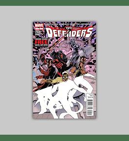 Defenders (Vol. 3) 9 2012
