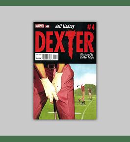 Dexter 4 2013