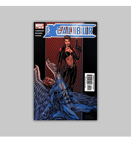 Excalibur (Vol. 2) 12 2005
