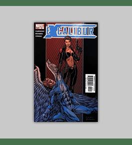 Excalibur (Vol. 2) 12 2005
