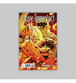 Future Imperfect 4 2015
