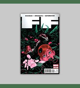 FF 18 2012