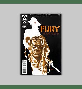 Fury Max 3 2012