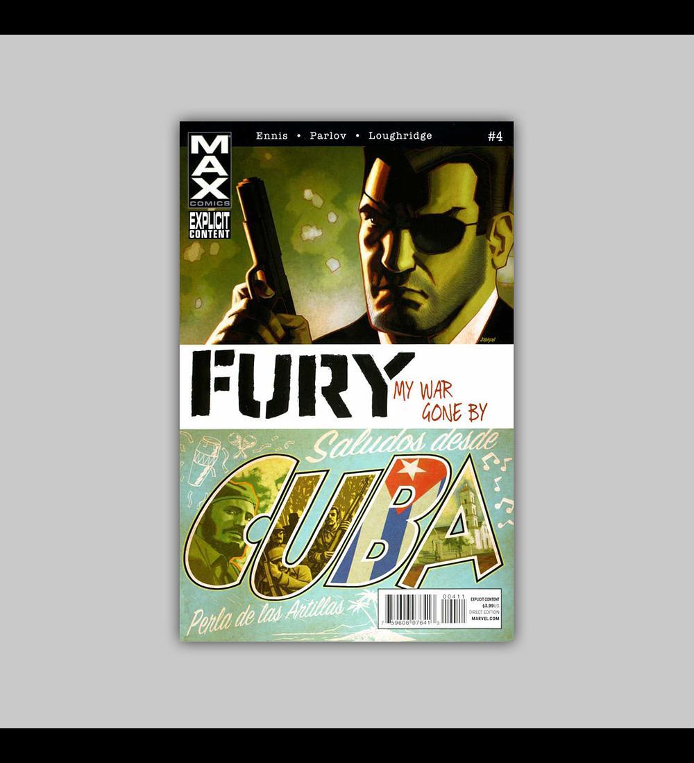 Fury Max 4 2012
