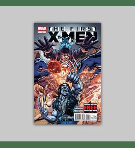 First X-Men 4 2013