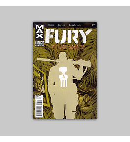 Fury Max 7 2012
