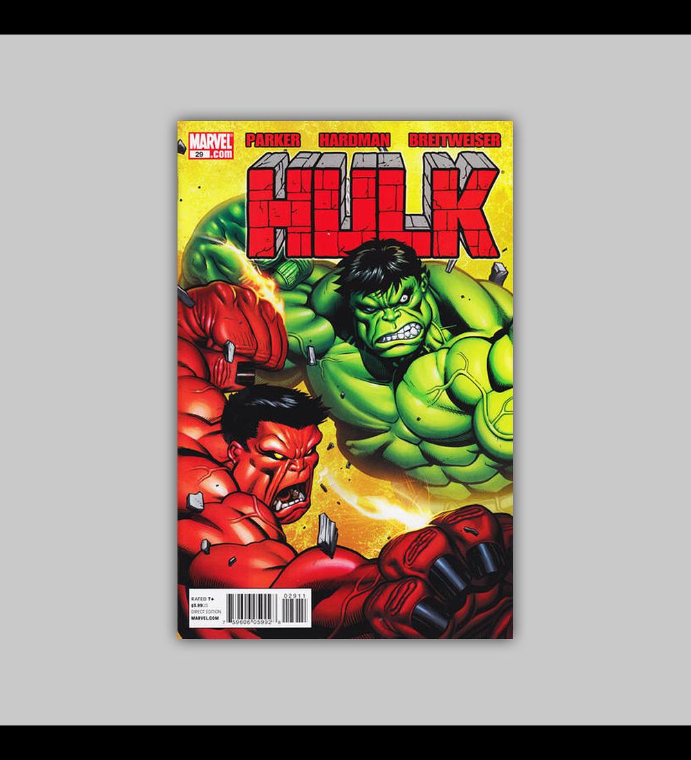 Hulk 29 2011
