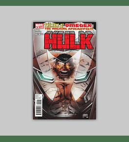 Hulk 39 2011
