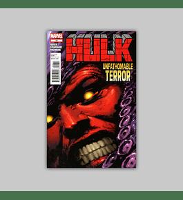 Hulk 48 2012