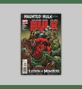 Hulk 52 2012