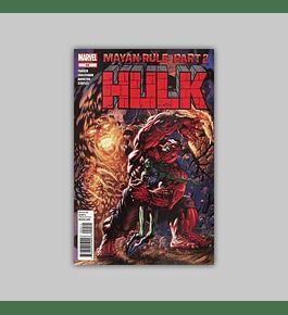 Hulk 54 2012