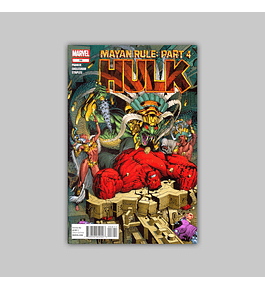 Hulk 56 2012