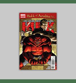 Hulk 46 2012