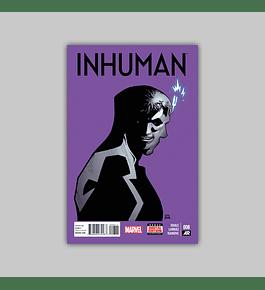 Inhuman 8 2015