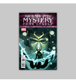 Journey Into Mystery 623 2011