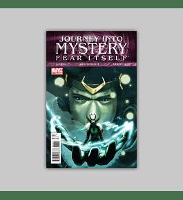 Journey Into Mystery 623 2011