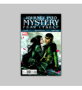 Journey Into Mystery 625 2011