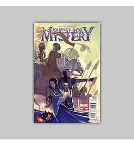 Journey Into Mystery 639 2012