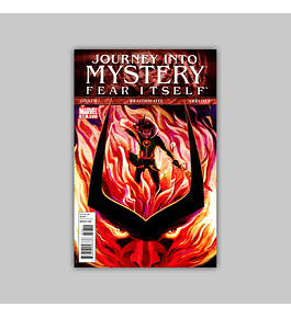 Journey Into Mystery 626 2011