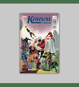 Korvac Saga 2 2015