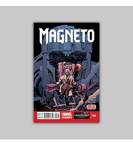 Magneto 2 2014