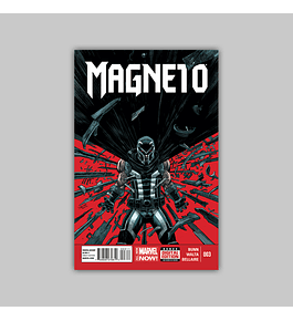 Magneto 3 2014