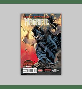 Magneto 18 2015