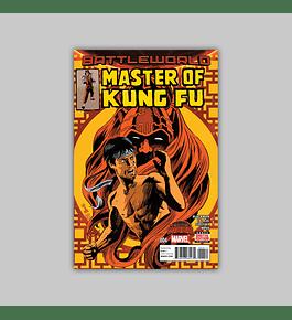 Master of Kung-Fu 4 2015